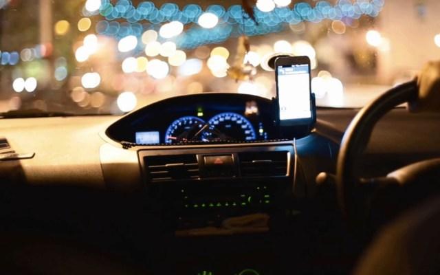 Uber desarrollará sistema para detectar ebriedad en usuarios - Foto de Archivo