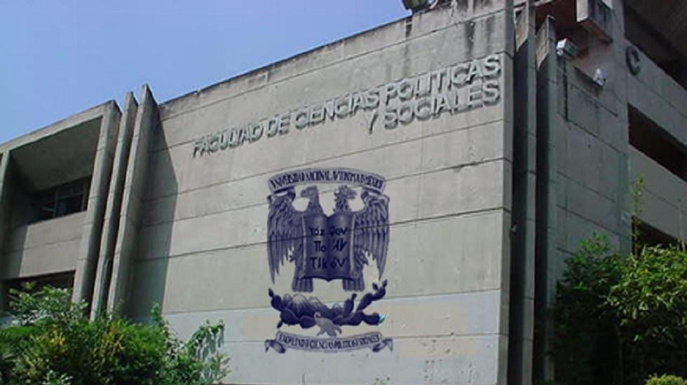UNAM ajusta horarios por seguridad de alumnos - Foto de UNAM