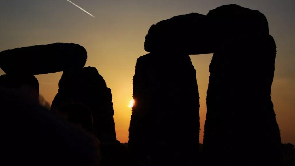 Hoy es el solsticio de verano y el día más largo del año - Foto de internet