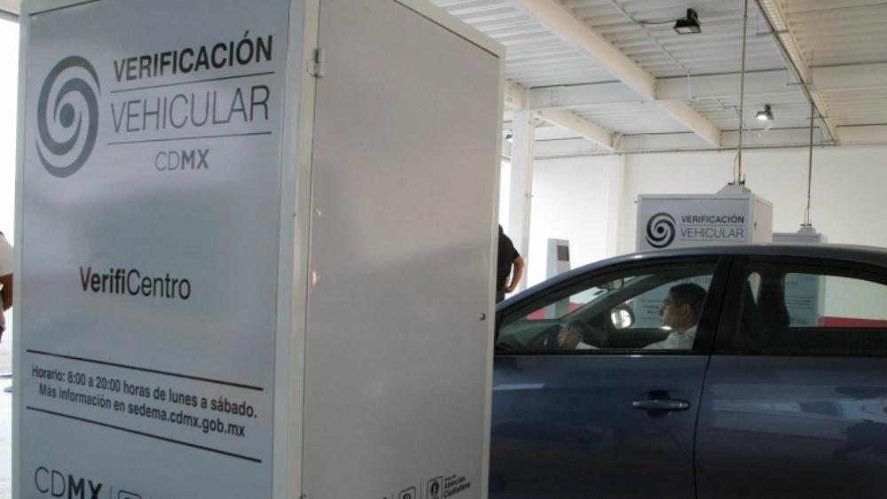 Listos nuevos verificentros capitalinos; abren el 2 de julio - Foto de Gobierno de la CDMX