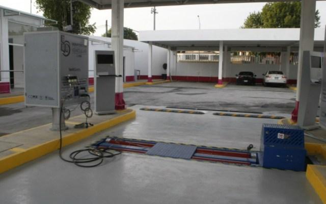 Este lunes reinicia verificación vehicular en la Ciudad de México - Foto de Gobierno de la CDMX