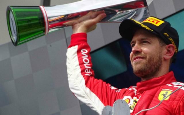 Reflejos del Gran Premio de Canadá 2018 de F1 - Foto de Omar Álvarez