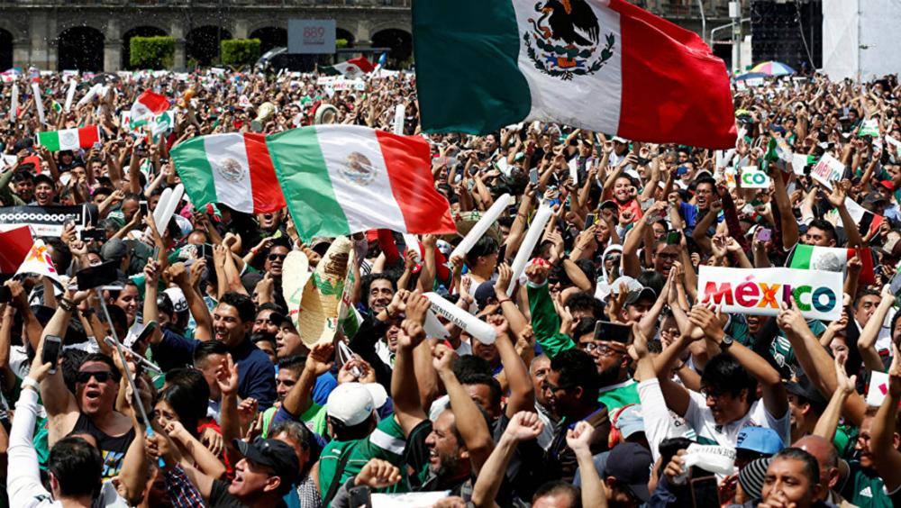 Psicólogos advierten sobre los conflictos que puede traer el Mundial - Foto de UNAM