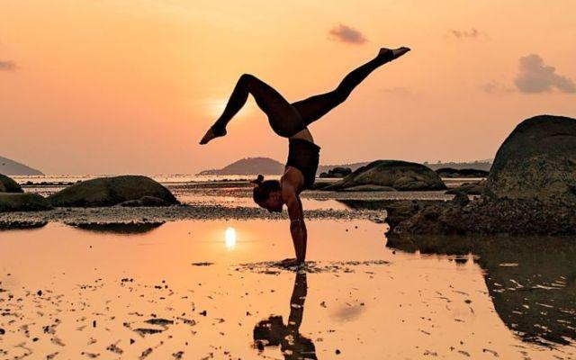 Los mejores yoga retreats del mundo - kamalaya.com