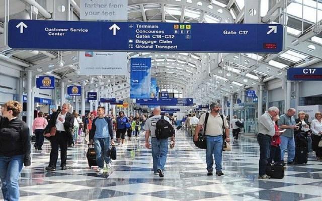 ¿En verdad las aerolíneas de EE.UU. deben compensar vuelos cancelados? - Foto de internet