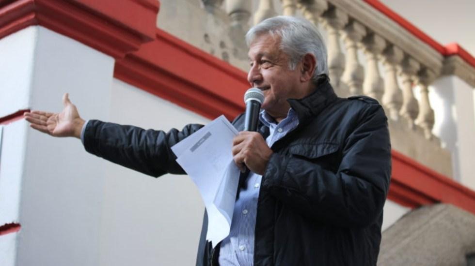 AMLO defiende nombramiento de Manuel Bartlett en CFE - Foto de lopezobrador.org.mx