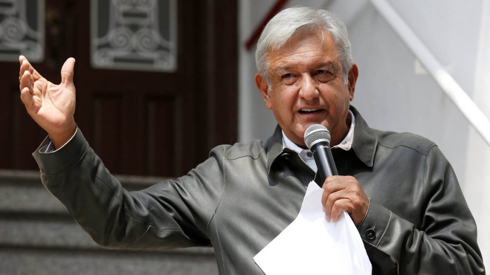 Los 50 lineamientos de López Obrador para combatir la corrupción - Foto de El Financiero