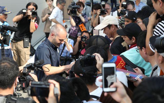 Foto de JIJI PRESS / AFP