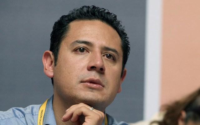 """Sentencia contra Javier Duarte """"es una burla"""": PRD - Foto de internet"""