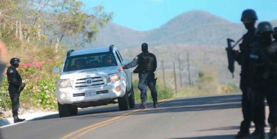 Resultado de imagen para saltos en caminos federales
