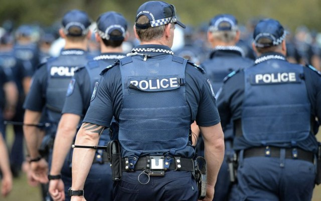 Hombre confiesa asesinar a una madre y su hija en Australia - Foto de Internet