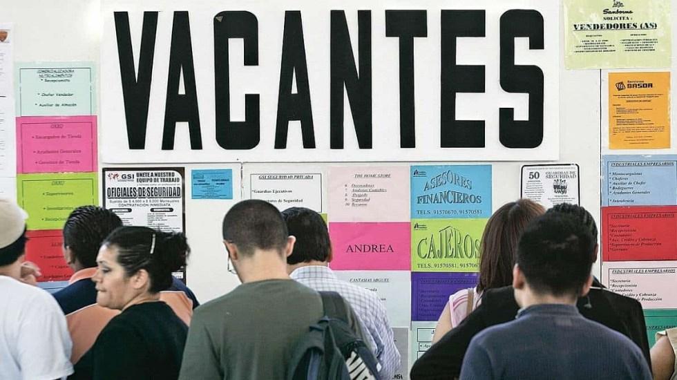 Diciembre de 2018 sufre la peor caída de empleos desde que se tienen datos - Foto de internet