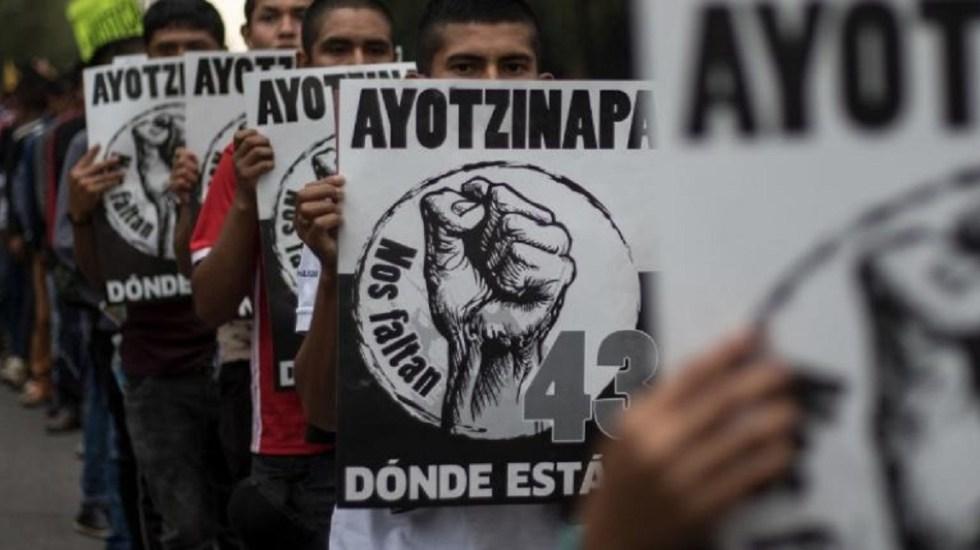 CNDH presenta recomendación por caso Iguala - Foto de AFP / Guillermo Arias