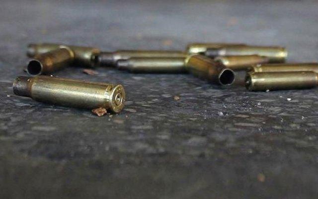 Febrero fue el mes más violento en México tras 12 años - elemento de seguridad mata a hombre en 7 eleven