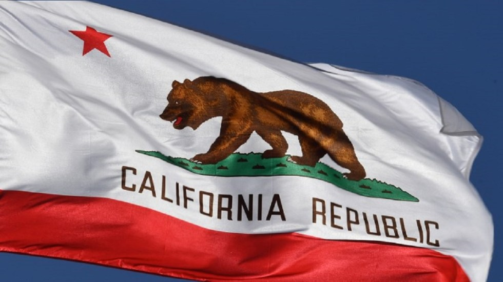 Desechan propuesta de votar para dividir California en tres estados - Foto de AFP / Mark Ralston