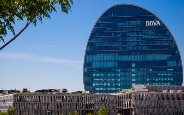 Alertan sobre supuesta estafa contra clientes de BBVA en España - Foto de internet