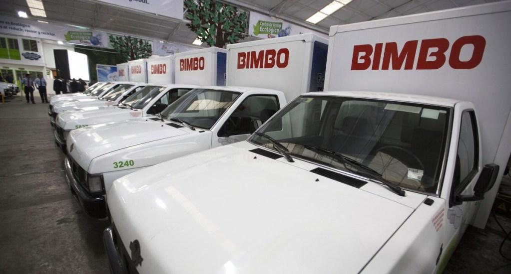 Bimbo reanuda operaciones en rutas de Guerrero - Foto de Archivo