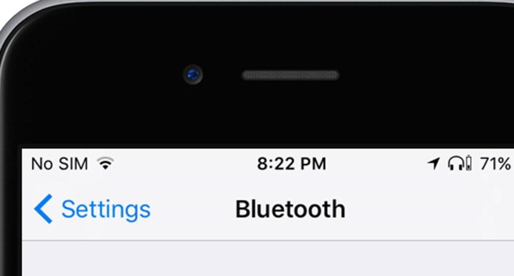 INCIBE alerta sobre vulnerabilidad en Bluetooth