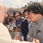 Foto de Vatican Insider