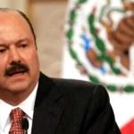 Congelarán cuentas de ex funcionarios de César Duarte - César Duarte