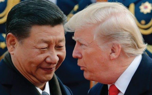 """China considera una """"guerra fría silenciosa"""" en contra de EE.UU."""