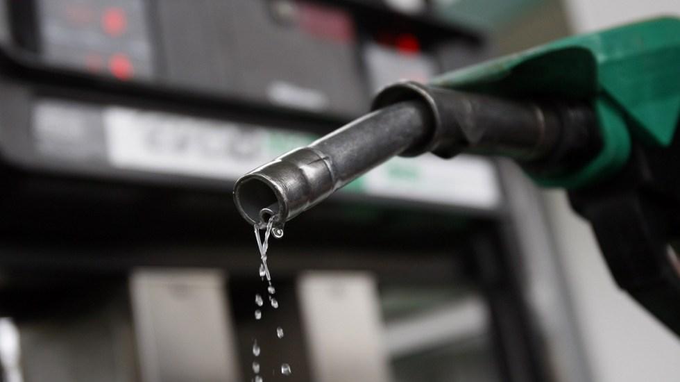 Combustibles aumentan inflación tras cinco meses a la baja - Foto de internet