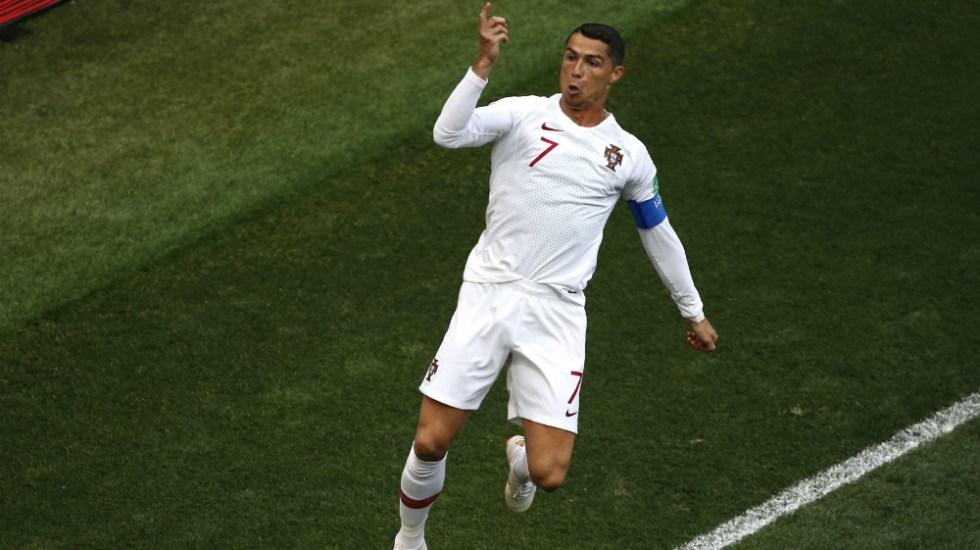 El Real Madrid demanda a medio por implicarlo en caso de Ronaldo - El real madrid afirmó que no tenía conocimiento de la presunta violación por parte de ronaldo