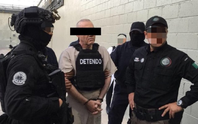 Dámaso López declarará por el asesinato del periodista Javier Valdez - Dámaso López