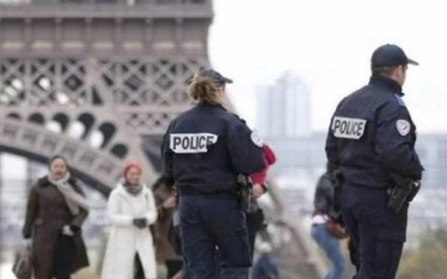 Policía evita seis atentados en Francia - Foto de internet