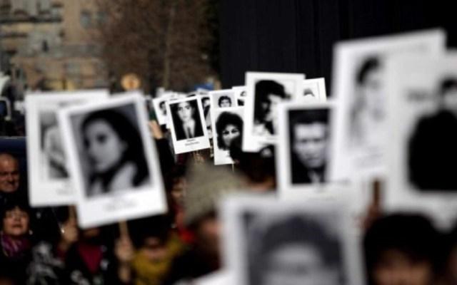 PGR da a conocer protocolo de investigación de desapariciones forzadas - Foto de internet