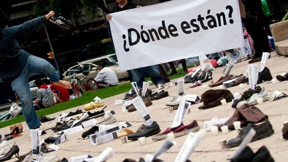 Segob no contempla desapariciones forzadas por autoridades: CEAV - Foto de internet