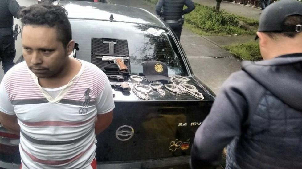 Detienen a 300 durante operativo vacacional en Iztapalapa - Foto de Internet
