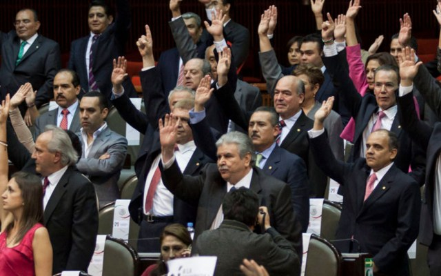 ¿Cuánto recibirá cada diputado saliente al terminar la Legislatura?