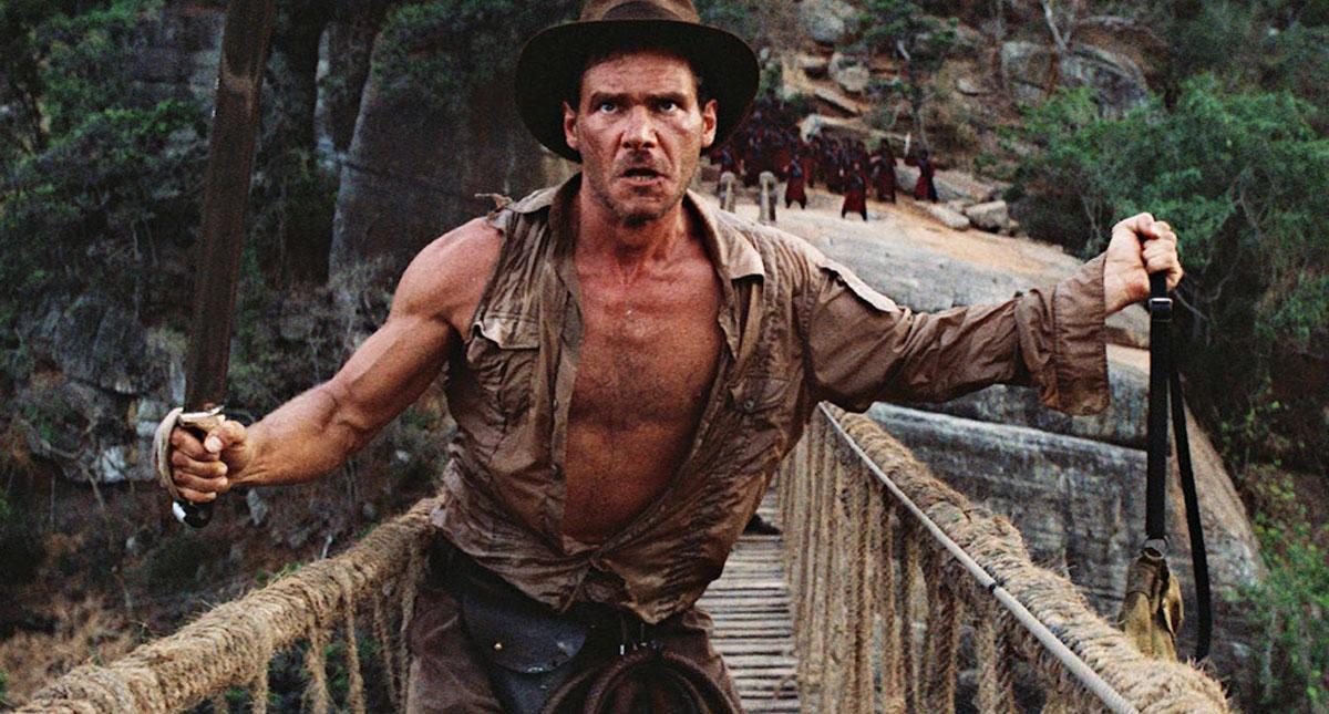 Indiana Jones 5 se retrasa otra vez, ahora hasta 2021