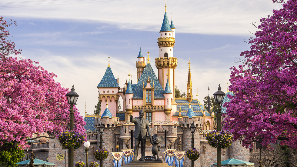 Disney eliminará los popotes de sus parques en 2019 - Disneyland