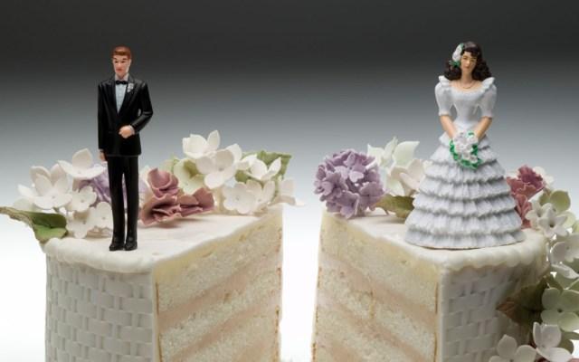 Capitalinos podrán divorciarse antes cumplir el primer año