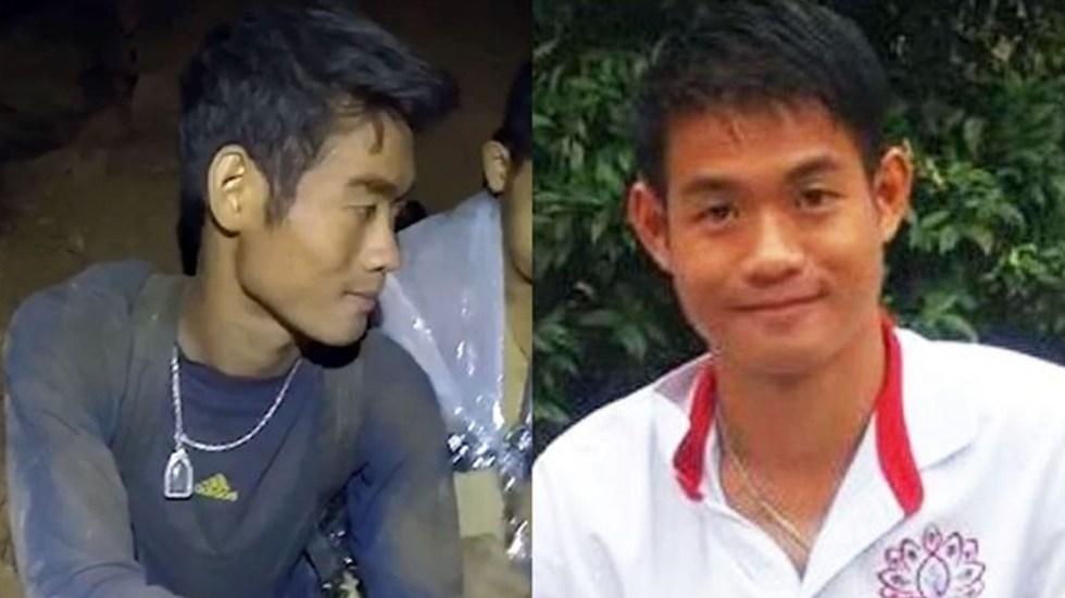Entrenador fue clave para mantener a niños tailandeses con vida