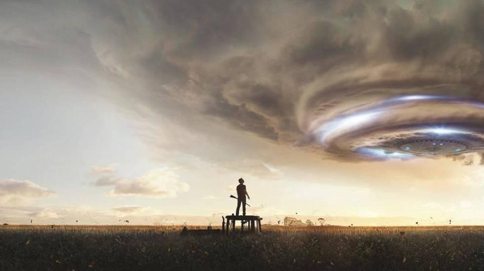 'El Final de la Infancia', una serie para los amantes de la ciencia ficción - Foto de internet