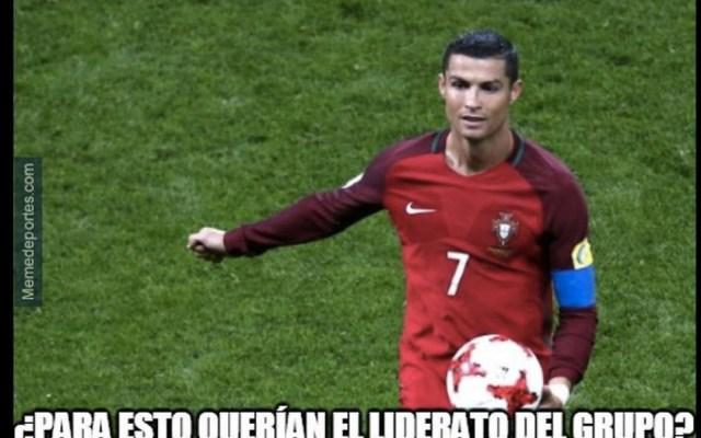 Los memes de la eliminación de España - memes eliminación españa