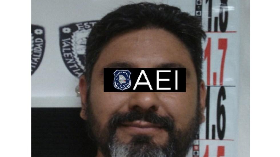 Hombre prometía plazas en el IMSS Chihuahua y luego asesinaba - Foto de Fiscalía de Chihuahua