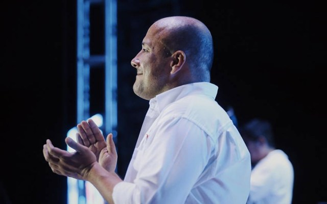 Alfaro no reconocerá a delegados de AMLO; tratará directamente con él - Foto de Facebook