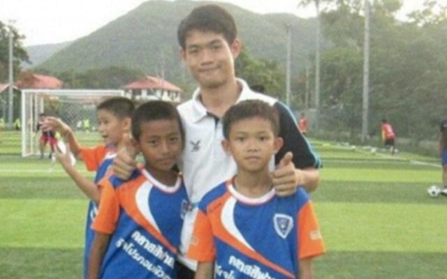 La FIFA invitará a niños tailandeses a entrega de The Best - Foto de Internet