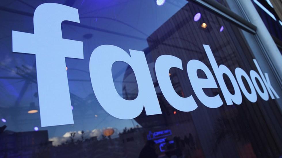 Departamento de Justicia investigará a Facebook por Cambridge Analytica