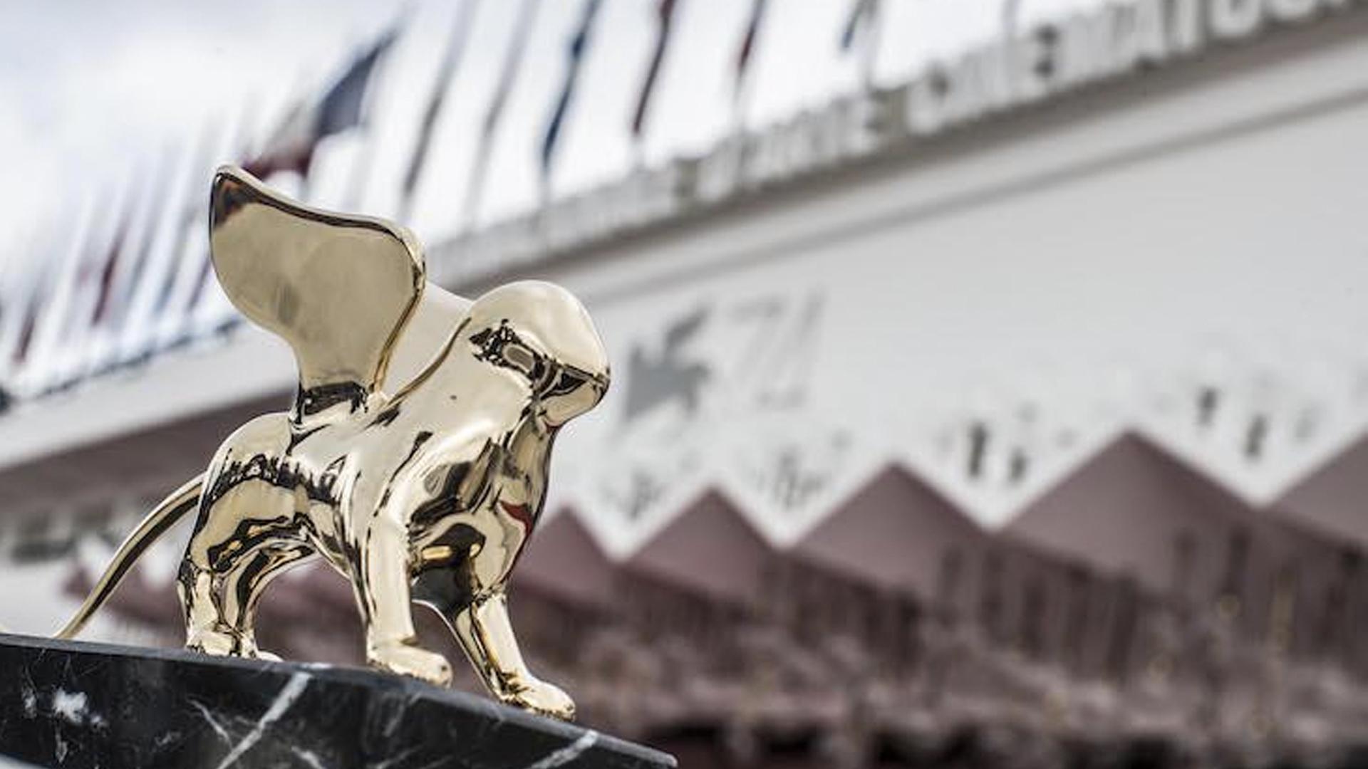 México compite por el León de Oro