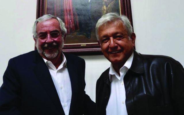 Graue confía en que López Obrador aumente presupuesto de la UNAM