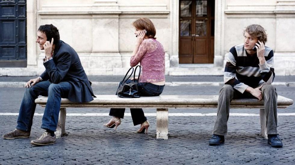 ¿Por qué los mexicanos contestan el teléfono diciendo 'bueno'? - Foto de internet