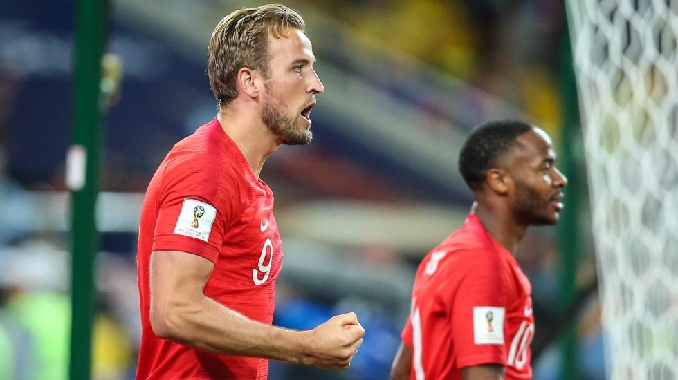 Tottenham es el equipo con más jugadores en semifinales del Mundial - Foto de Mexsport