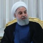 Foto de Presidencia de Iran/AFP