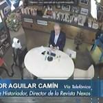 Importante aclarar fideicomiso de Morena: Héctor Aguilar Camín