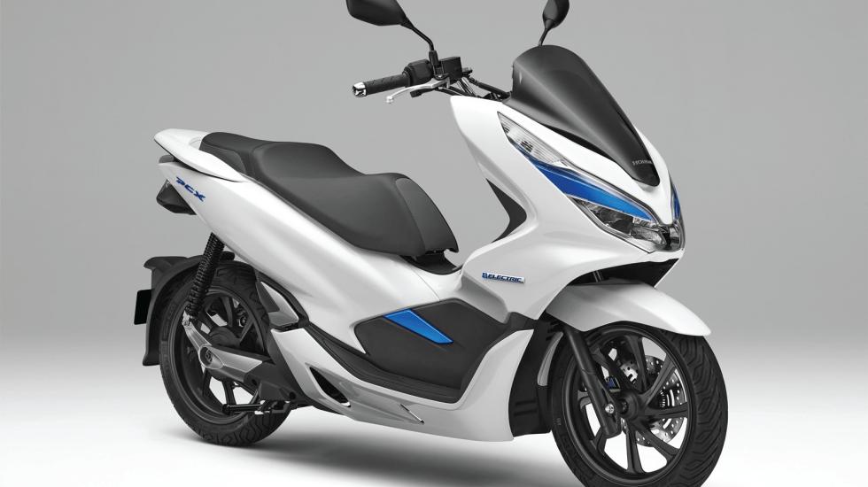 03c9feec932 La primera motocicleta híbrida